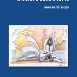 copertina il colore delle storie di annamaria vargiù