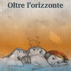 copertina OLTRE L'ORIZZONTE di Annamaria Vargiù