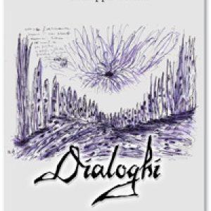 copertina DIALOGHI di Giuseppe Giunta